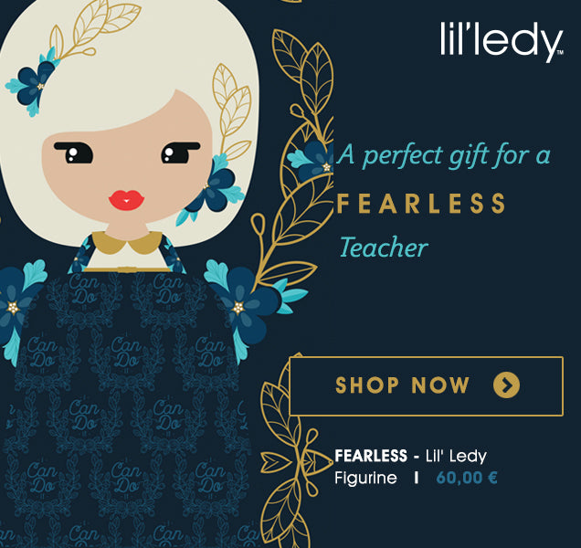 LilLedy_Figurine_Fearless_Teacher_Perfect_Gift