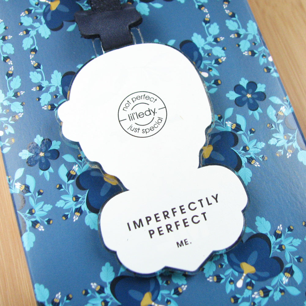 IMPERFECTLY PERFECT - Lil' Ledy Charm