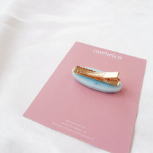 Load image into Gallery viewer, (Pre-order) Little Terrazzo Hair Clip