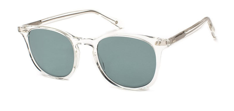 SALT Trevor Sunglasses Crystal