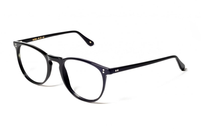 LGR Glasses Nubia Black