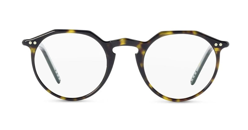 Lunor Glasses - A5 237 - Round Shape