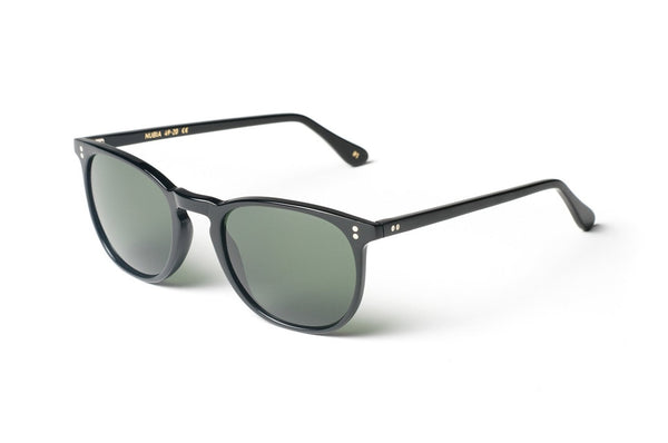 Nubia Sunglasses Black