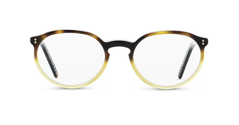 Lunor Glasses A9 310 - round