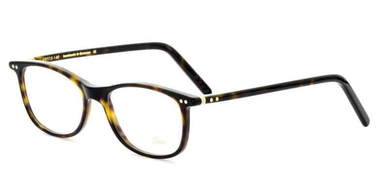 Lunor Glasses A5 600 02