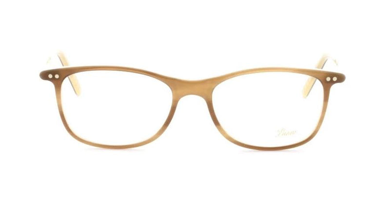 Lunor Glasses A5 600 - Cat eye glasses