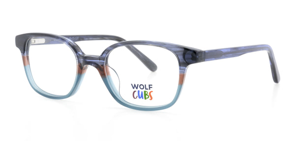 Children's Glasses - Wolf Cubs 222
