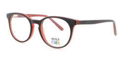 Children's glasses - Wolf Cub228