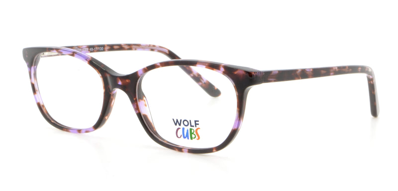 Children's glasses - Wolf