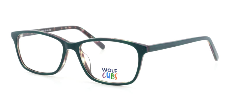 Children's Glasses - Wold Cubs 234