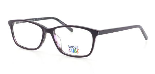Children's Glasses - Purple