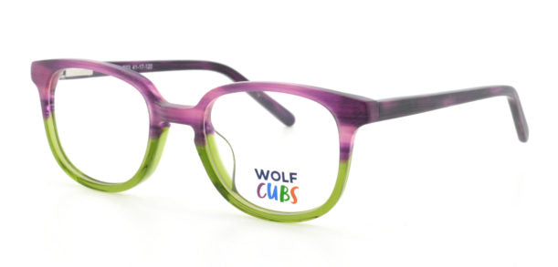 Children's glasses - Wolf Cubs 235