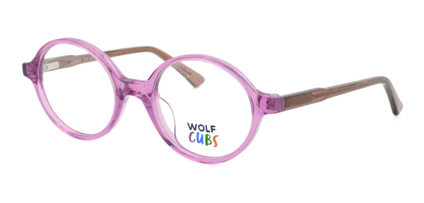Children's Glasses - Wolf Cub 237