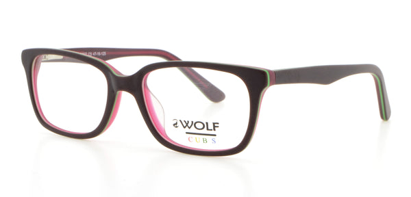 Children's Glasses - Wolf Cub 207