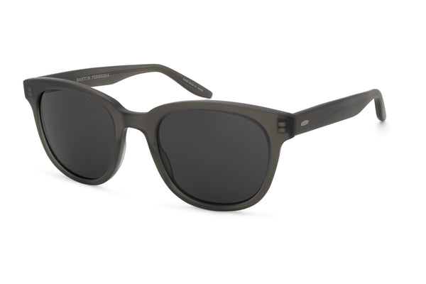 Thurston Sunglasses Matte Dusk