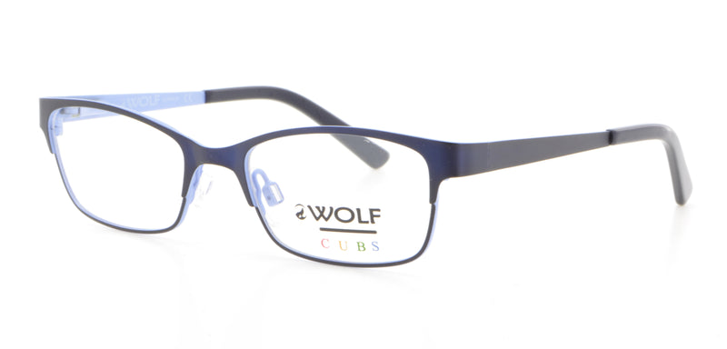 Children's glasses - Wolf Cubs 218