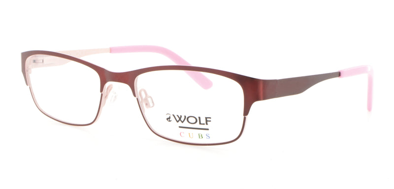 Children's Glasses Pink