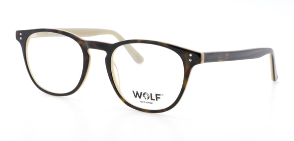 Childrens and Teens Glasses - Wolf Teens T015