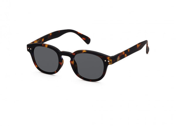 Izipizi junior sunglasses tortoise