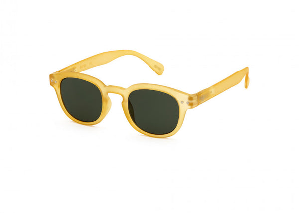 Izipizi junior sunglasses yellow