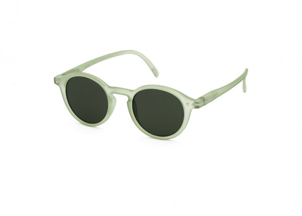 Izipizi junior sunglasses green