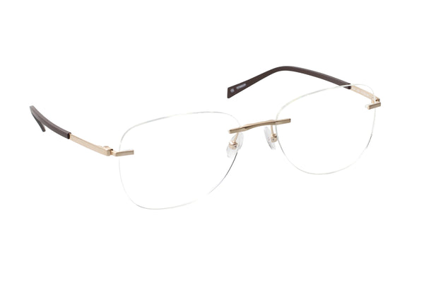 Nine 2616 GLD Rimless