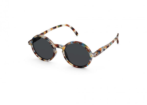 Izipizi junior sunglasses blue tortoise
