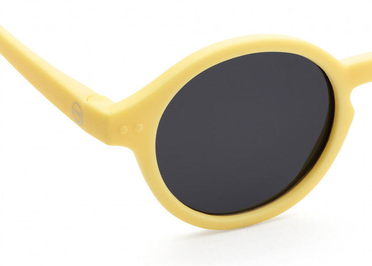 Izipizi Yellow Sunglasses Kids