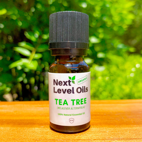 Image of Tea Tree Organic Essential Oil