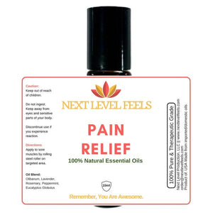 Pain Relief Roll-On