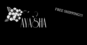 Ayasha Fashion Brand
