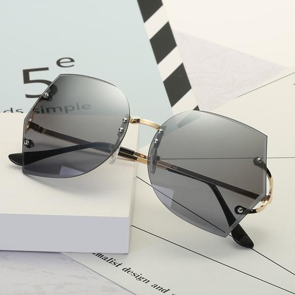 Vacation Travel Fashion Sunglasses for Free