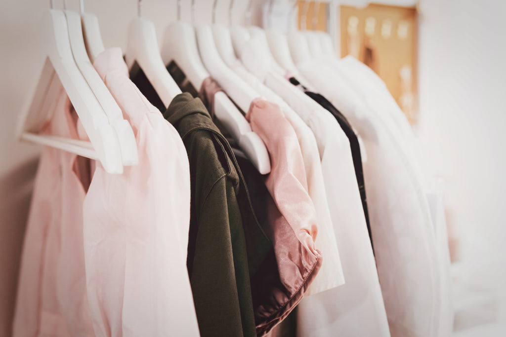 DIY Tips to Organize Your Closet