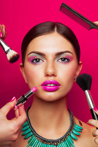 Makeup and Beauty Collection