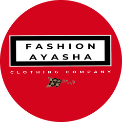 Fashion Ayasha