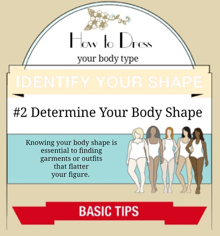 How to Dress Your Body Shape_ Fashion Inforgraphics by Fashion Ayasha