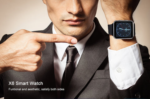 Unisex Android Watch