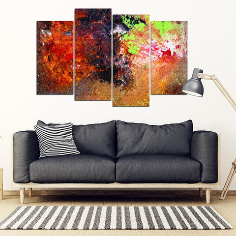 desarroi Abstract Wall Art