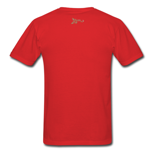 Men's T-Shirt Brand New With Tag - red