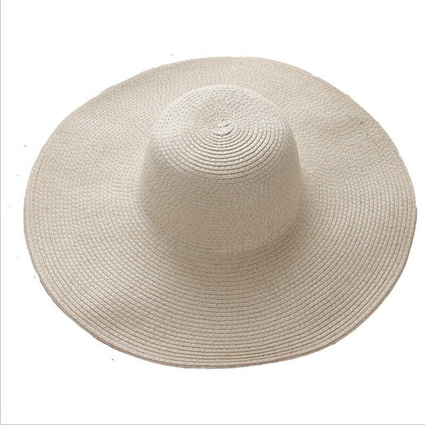 Summer Fashion Floppy Hat