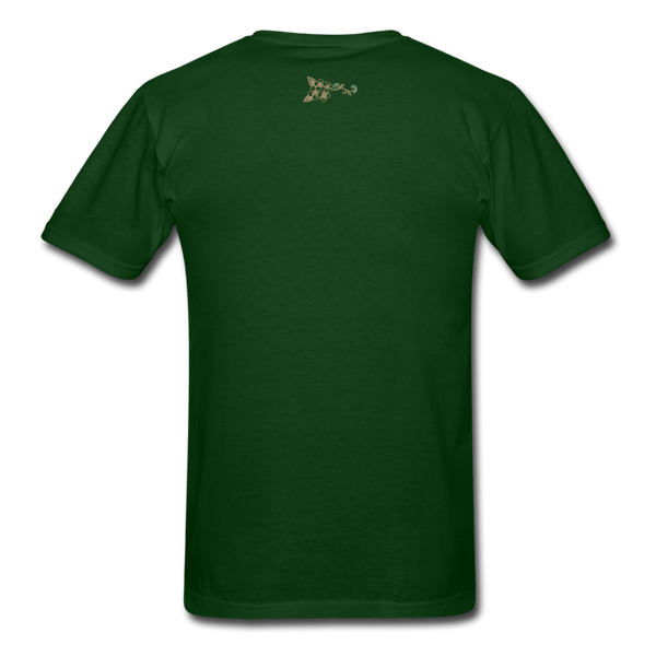 Men's T-Shirt Brand New With Tag - forest green