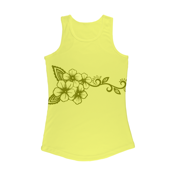 Women's Performance Tank Top - https://www.ayashaloyadesigns.com/products/womens-performance-tank-top