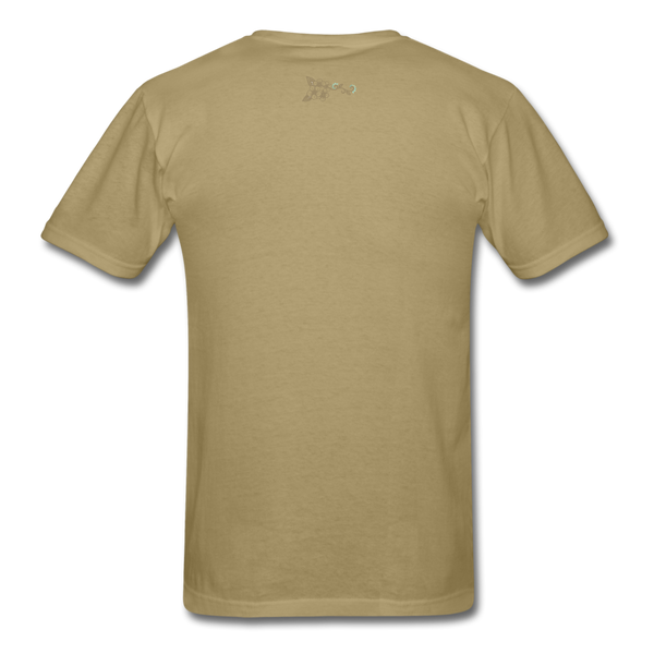 Men's T-Shirt Brand New With Tag - khaki