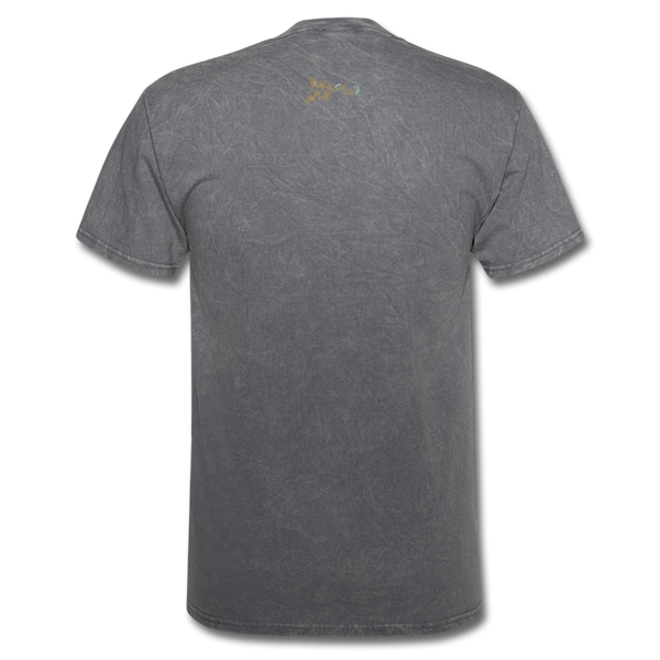Men's T-Shirt Brand New With Tag - mineral charcoal gray