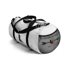 Basketball Sports Duffel Bag
