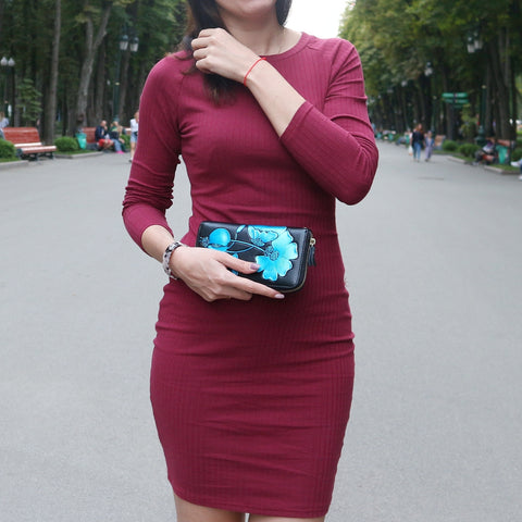 Women's Sweater Dress