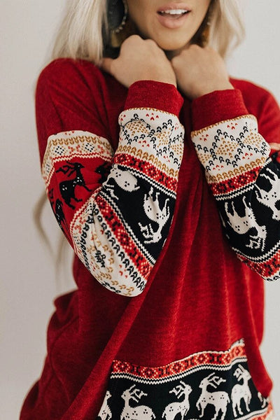 Lovely Christmas Sweater