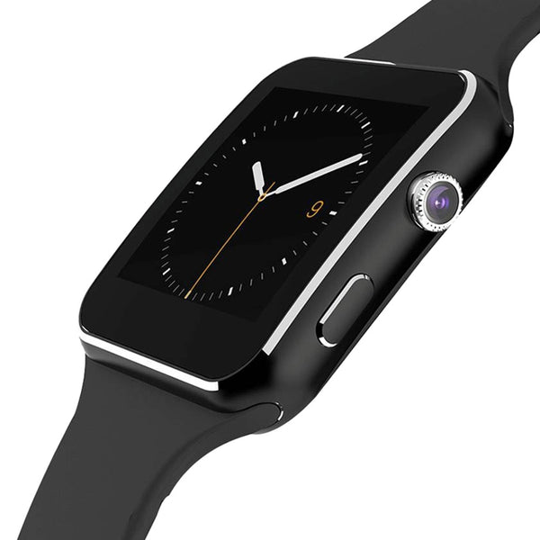 Android Unisex Smartwatch