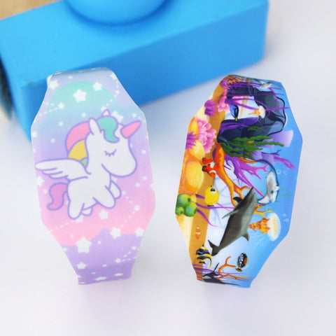 New Luminous Kids Watch