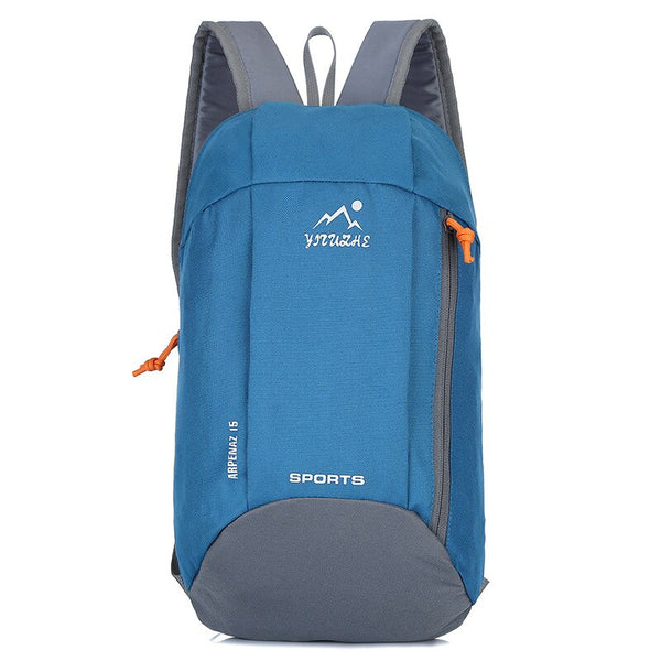 Waterproof Outdoor Sport Light Weight Hiking Backpack